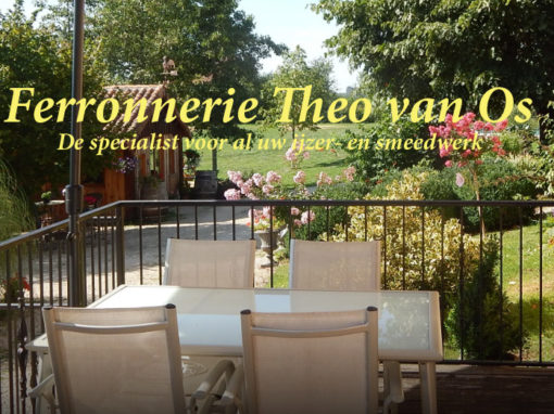 Ferronnerie Theo van Os
