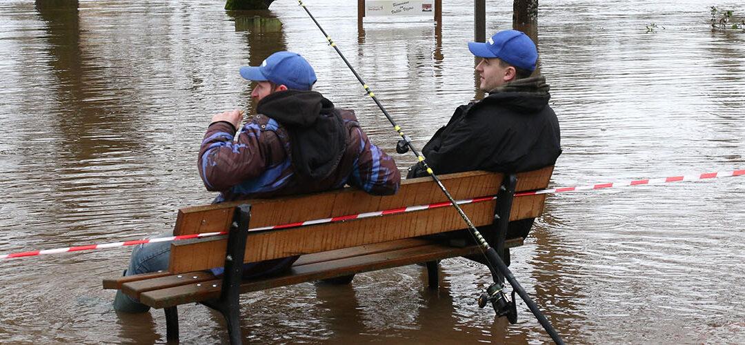 Franse klimaatverandering